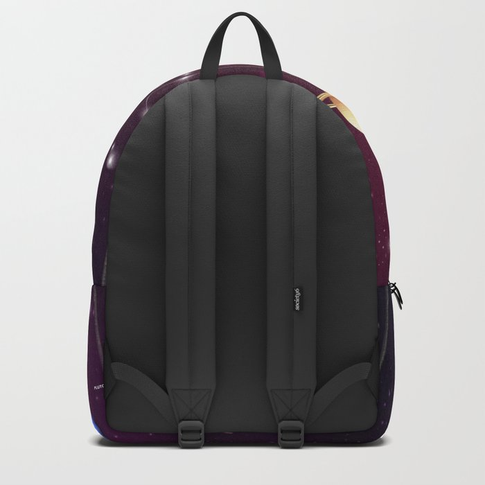 Planeten Backpack