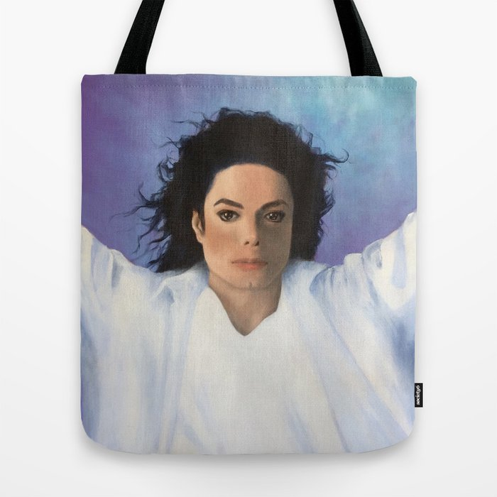 Holy Ghost Tote Bag