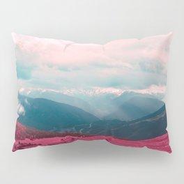 Leave Behind Pillow Sham