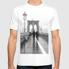 Brooklyn Bridge Walk T-shirt