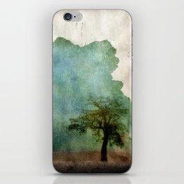 A Tree Apart iPhone Skin