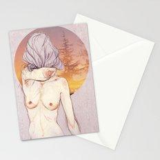 Lúa. Stationery Cards
