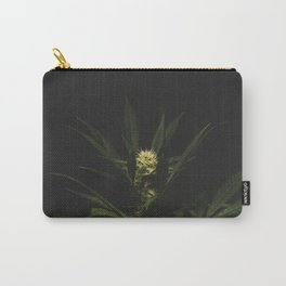 Healing Cannabis Carry-All Pouch
