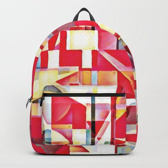 Maku Backpack