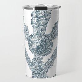 Shieldmaiden Travel Mug