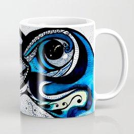 Raven Mystic Coffee Mug