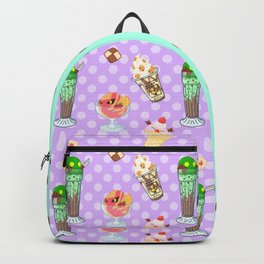 FF Frozen Treats Backpack