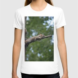 Lounging Out T-shirt