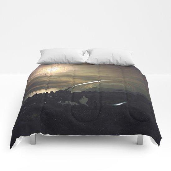 Intervention 24 Comforters