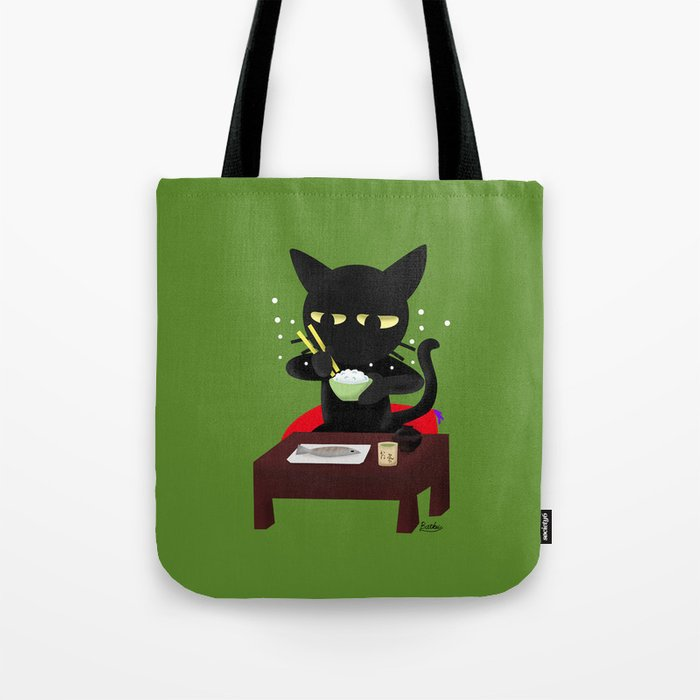 Time to lunch Tote Bag