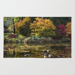 Delicious Autumn - Autumn Art Rug