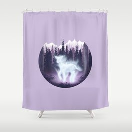 After all this time. Shower Curtain