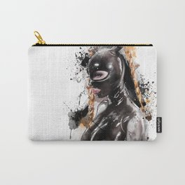 Fetish painting #2 Carry-All Pouch