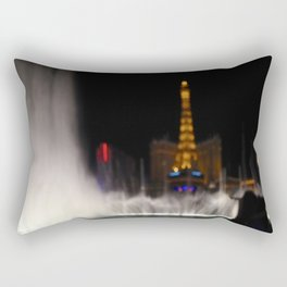VIVA LAS VEGAS  Rectangular Pillow