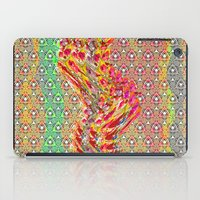 wizard iPad Cases featuring Wizard by elikourY