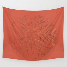Woodworks Wall Tapestry