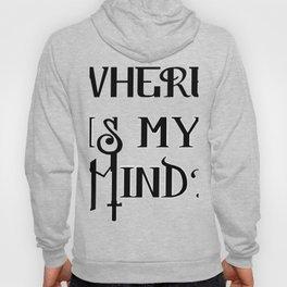 Where is my mind? Hoody