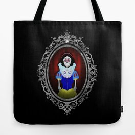 Epilogue Collection, Series 1 - After The Bite Tote Bag