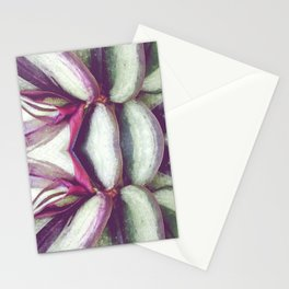 Chubby Marquise Stationery Cards