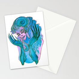 Phenomenal Cosmic Lunacy! Stationery Cards
