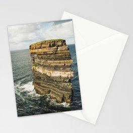 Dun Briste Stationery Cards
