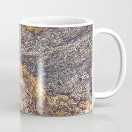 Gold Inlay Marble II Coffee Mug