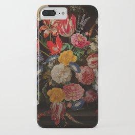 Vintage & Shabby Chic - Dutch Midnight Garden I iPhone Case