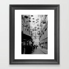 City Recital Hall, Sydney Framed Art Print