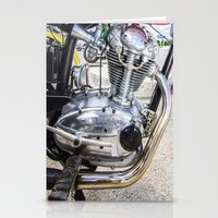 ducati Stationery Cards featuring Ducati by Nsmphotography