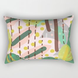 Pickles Rectangular Pillow
