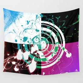 Vask Har Akon Wall Tapestry