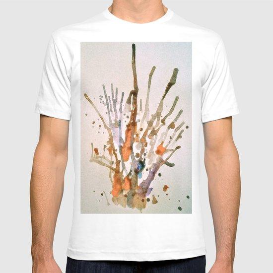 Burst 2 T-shirt