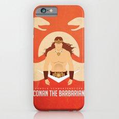 SON OF CROM iPhone 6s Slim Case