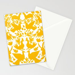 Mexican pattern Stationery Cards