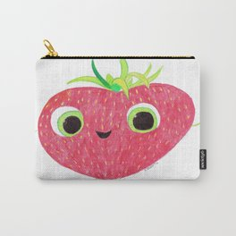 berry Carry-All Pouch