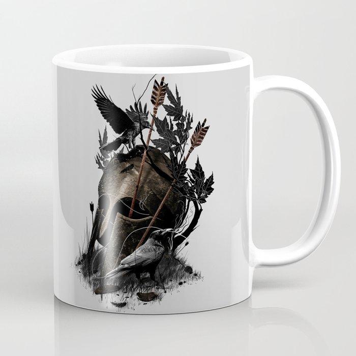 Legends Fall Coffee Mug