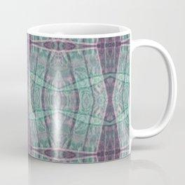 Serene Lavender & Mint Tea Coffee Mug
