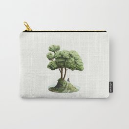 Petri Dreams Carry-All Pouch