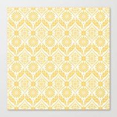 Marigold Canvas Print