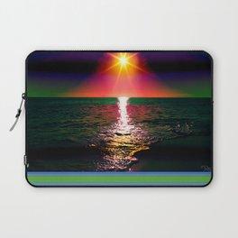 Antarctica Laptop Sleeve