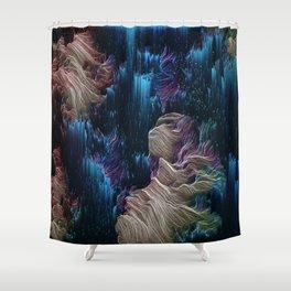 Niki Shower Curtain