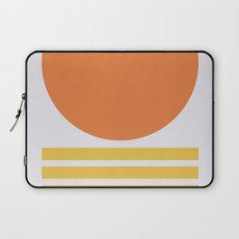 Geometric Form No.5 Laptop Sleeve