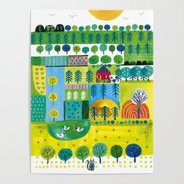 Landscape1 Poster