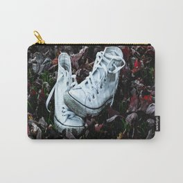 Abandoned Converse Carry-All Pouch
