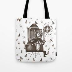 Photoshoot Tote Bag