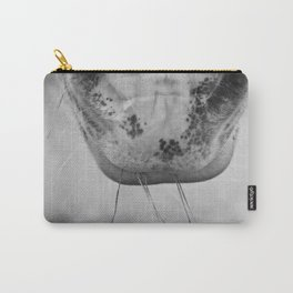 Nostrils Carry-All Pouch
