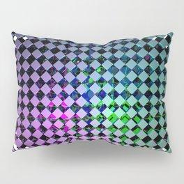 Cubiplexity Linearis Pillow Sham