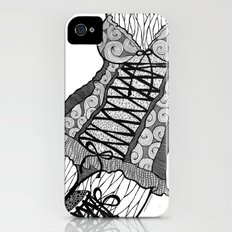 La femme n.5 Slim Case iPhone (4, 4s)