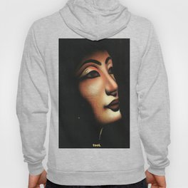 Queen collected from Egypt Hoody