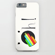 Oh! Slim Case iPhone 6s